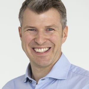 PD Dr. Alexander Ilic