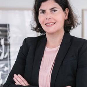 Daniela Sodige
